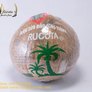 Rượu dừa Rucota Đào Công Thành